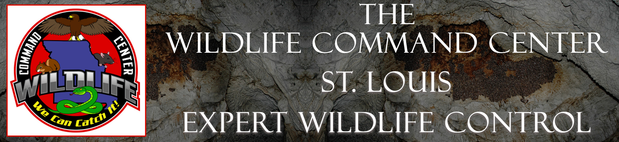 The Wildlife Command Center St. Louis Missouri Image