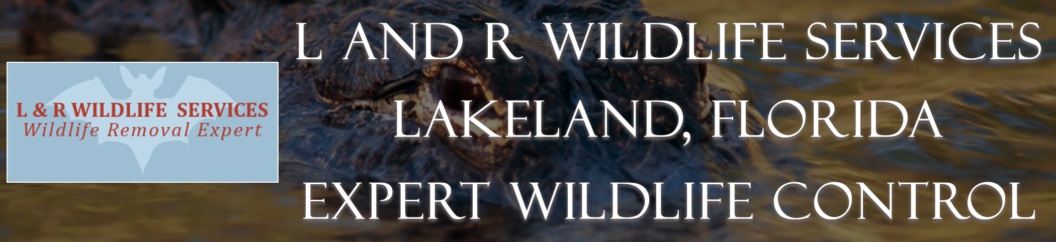 L_and_R_Wildlife_Services_lakeland_florida_header