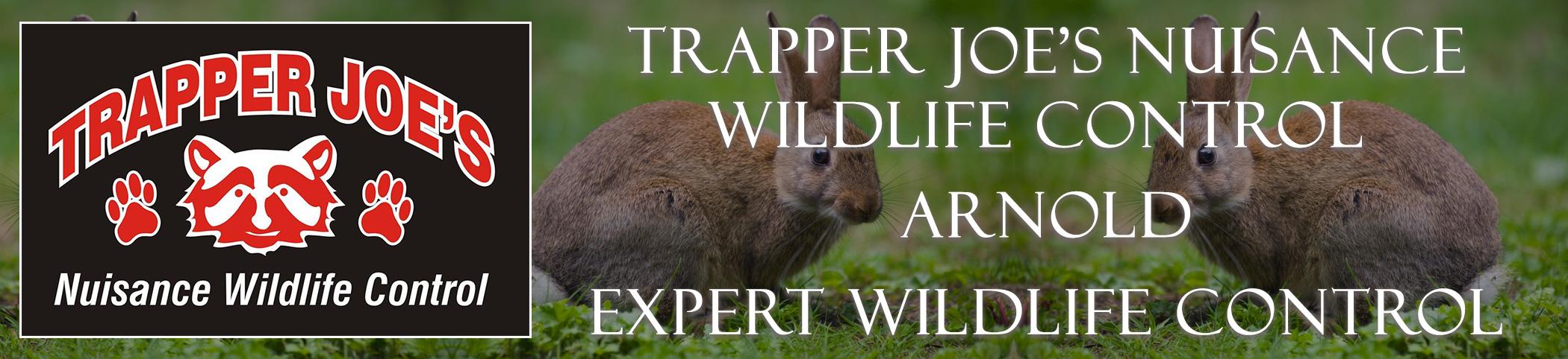 Trapper Joes Arnold Missouri header image