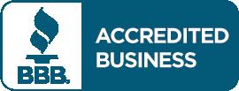 ANIMAL PROS better business bureau logo