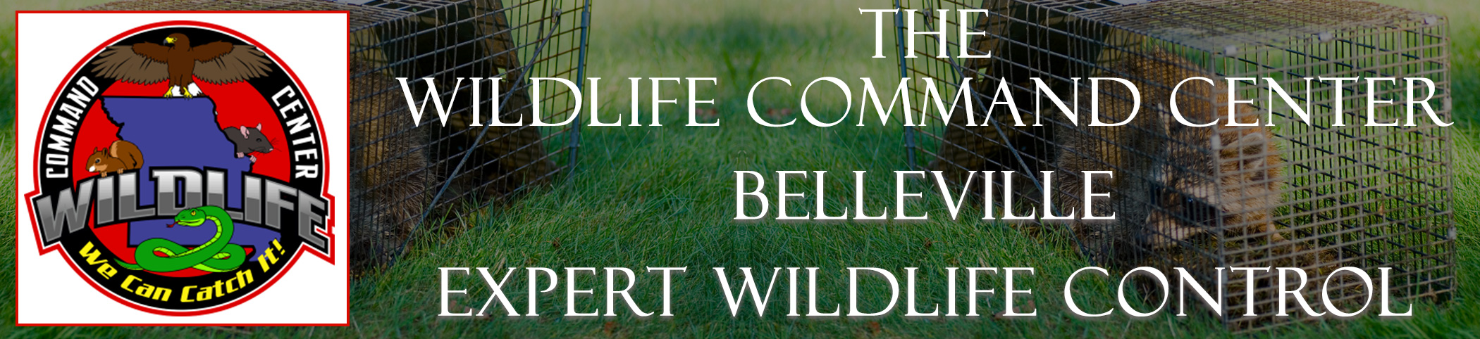 The Wildlife Command Center Belleville Missouri Image