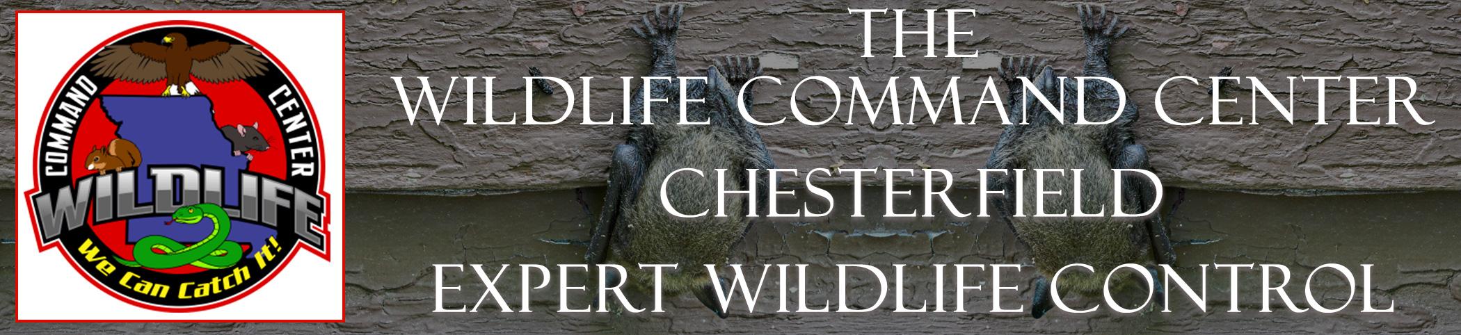 The Wildlife Command Center Chesterfield Missouri Image