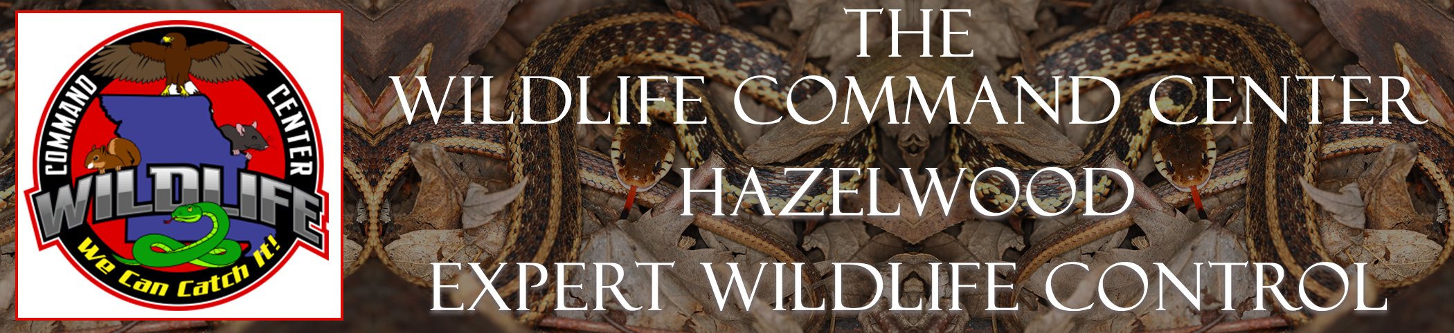 The Wildlife Command Center Hazelwood Missouri Image