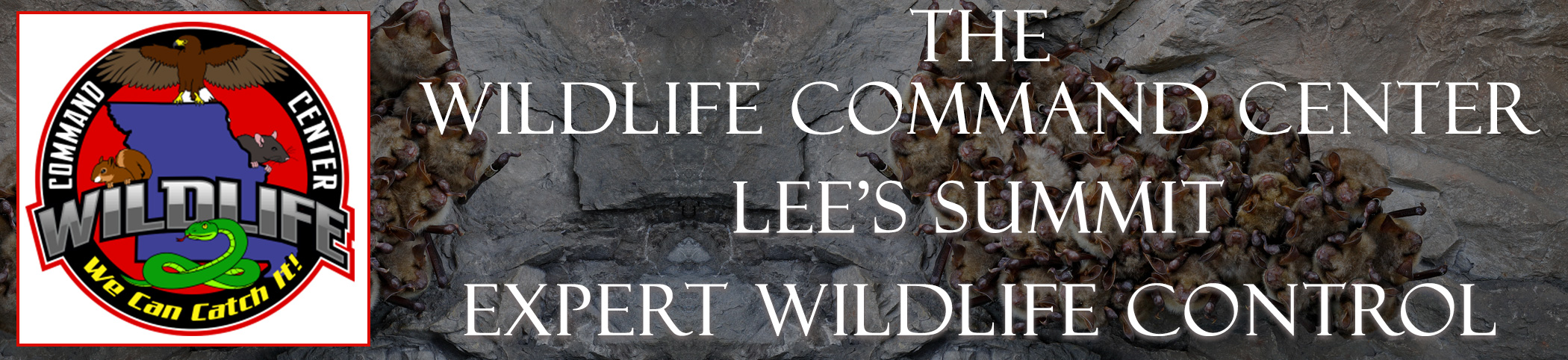 The Wildlife Command Center Lee's Summit Missouri Image