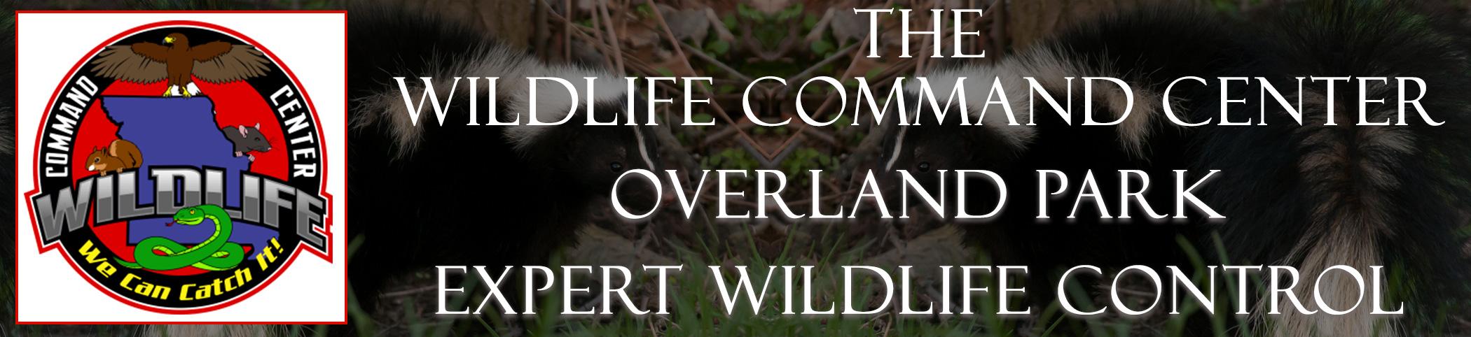 The Wildlife Command Center Overland Park Kansas Image
