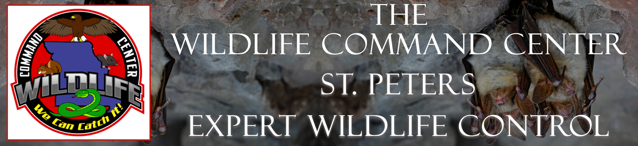 The Wildlife Command Center St. Peters Missouri Image