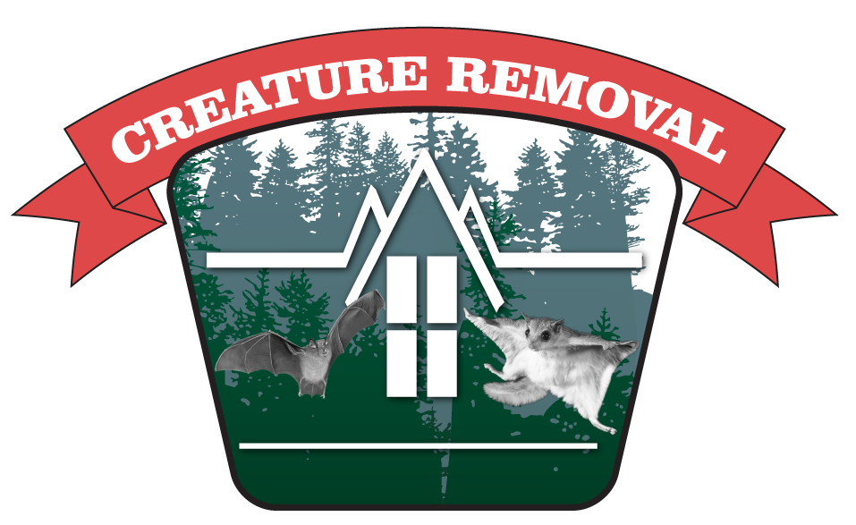 Creature Removal LLC badge