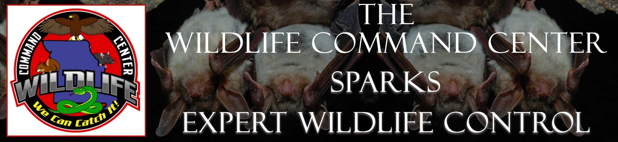 sparks-wildlife-command-center